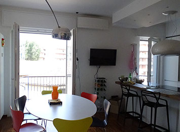 Appartamento A Bergamo